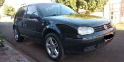 VW GOLF 1.6 GASOLINA 2002