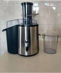 Centrífuga, máquina para suco