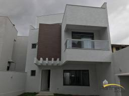 Título do anúncio: Sobrado com 3 dormitórios à venda, 168 m² por R$ 800.000,00 - Bom Retiro - Curitiba/PR
