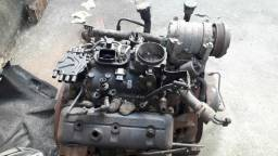Motor vortec v6 (da blazer)