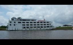 Ferry Boat América a vista ou parcelado no boleto