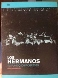 DVD Los Hermanos