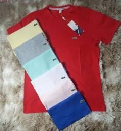 Título do anúncio: Camisas peruanas.
