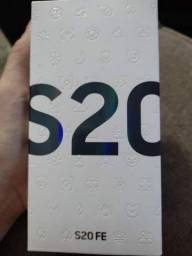 S20 FE Snapdragon