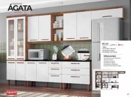 Cozinha agatta