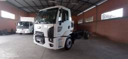 Ford/cargo 1319, chassi