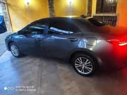 Título do anúncio: ABAIXO DA TABELA Corolla XEI 2018 só 47000 km