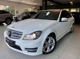 Mercedes C200 Sport 2014 segundo dono