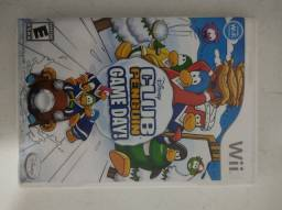 Título do anúncio: 3 jogos de Nintendo wii
