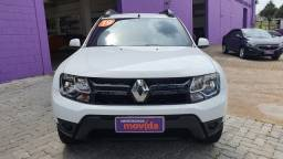 Renault Duster 1.6 16V Expression (Flex)