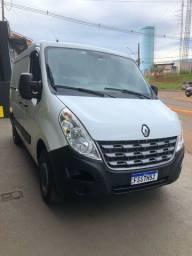 Renault máster furgao L1h1 completa