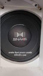 Alto falante snake