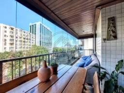 Título do anúncio: Apartamento à venda com 2 dormitórios em Humaitá, Rio de janeiro cod:902749