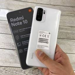 Redmi Note 10 aceito cartão de crédito