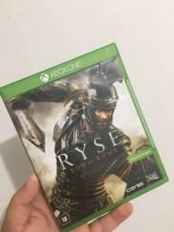Jogo Xbox one NOVO