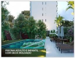 Apartamento para venda com 122 m2 com 3 suítes em cas forte