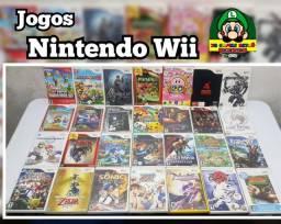 Jogos Wii e Wiiu