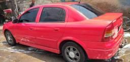 Título do anúncio: Astra sedan 99