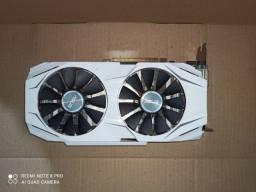 ASUS RX 480 4GB