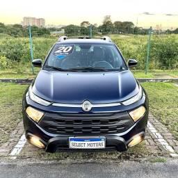Fiat Toro 2.0 Ultra Diesel Automático 4x4 - 2020