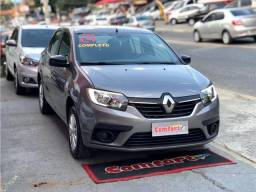 Renault Logan Life 1.0 2021