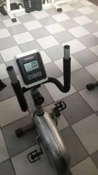 Bicicleta horizontal revisada.