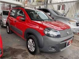 Fiat Uno 2012 1.4 way 8v flex 4p manual