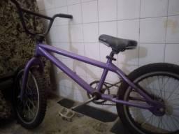 Bicicleta Bike BMX- GTS M2