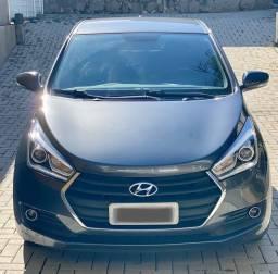 Hyundai / HB20 Premium 1.6 Automático - 2017