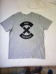 Camisa Nike Football X Tamanho GG