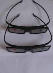 Óculos 3D original Samsung