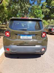 Jeep renegade longitude 2019/2019