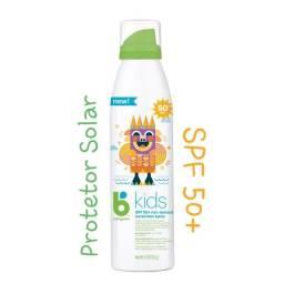 Título do anúncio: Protetor Solar Babyganics 170g