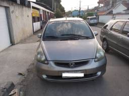 Honda Fit LXL ** leia o anúncio**