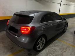 Mercedes A200 2015