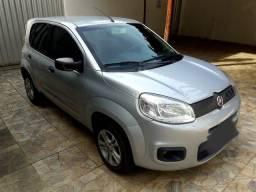 Fiat Uno Attractive versão Sporting