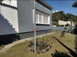 Casa com 4 dormitórios à venda, 237 m² por R$ 1.380.000,00 - Laranjal - Volta Redonda/RJ