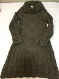 Blusas de lã variadas grifes e tamanhos