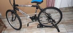 Bicicleta Houston com Aro 26 - Foxer Hammer Freio V-Brake - FX26H3Q