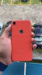 Vendo iphone XR 128 GB ou troco em iPhone anterior com volta!