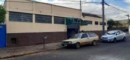 Locação:  Salão Comercial Esq. Avenida = Bebedouro SP