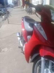 Honda biz 2011/2012