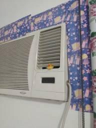 Ar condicionado com controle para vender