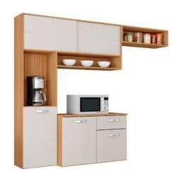 Cozinha Compacta Poquema 3 Peças Thais