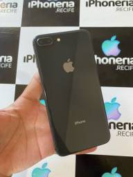 Iphone 8 plus 64gb vitrine