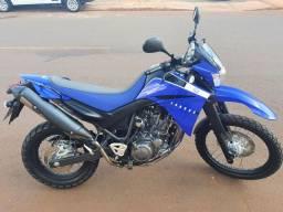 XT 660R 2011/2012