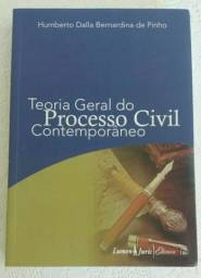 Teoria Geral do Processo Civil Contemporâneo-Humberto Dalla Bernardina de Pinho