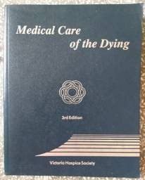 livro medical care of the dying