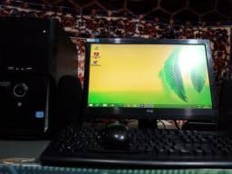 PC COMPLETO 3G TODO BOM 450$