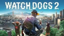 Watch Dogs 2 Jogo Original PC
